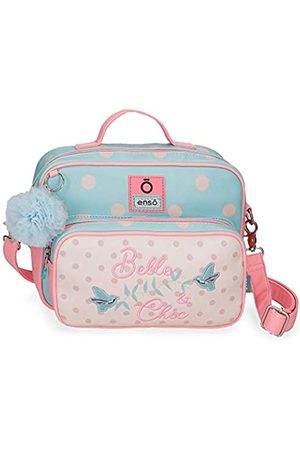Enso Belle And Chic Umhängetasche 36 centimeters 6.24 (Multicolor)