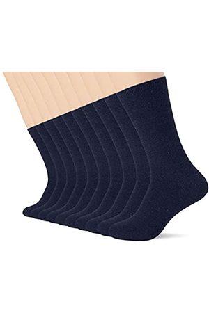FM London Herren Smart Klassische Socken