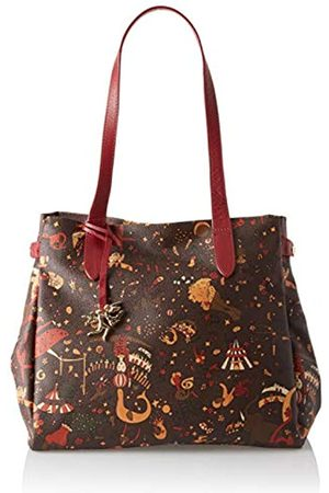 PIERO GUIDI 210214038, Damen Tote