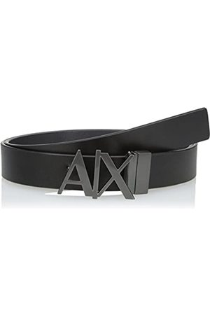 Armani Herren EVERYDAY LOGO BELT Gürtel
