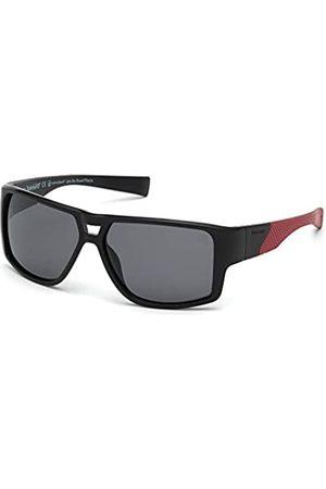 TIMBERLAND EYEWEAR Herren TB9204 Sonnenbrille