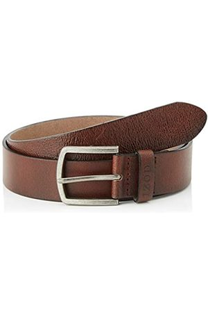 Izod Herren ASPEN LEATHER BELT Gürtel