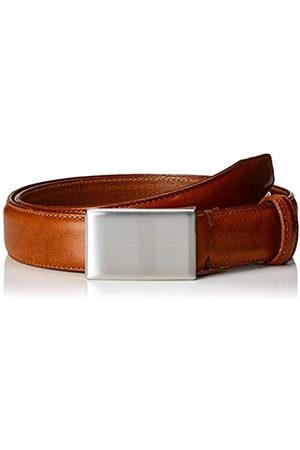 Selected Herren SLHFILLIP FORMAL Plate Belt NOOS B Gürtel
