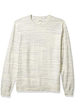 Goodthreads Soft Cotton Crewneck Summer Sweater Pullover-Sweaters