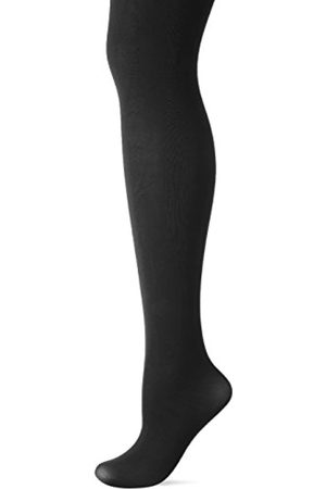 Hudson Micro 50 Shape Damen-Strumpfhose, Feinstrumpfhose matt & semi-blickdicht, 50 den Optik, Shaping für Bauch, Beine & Po
