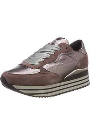 Crime london Damen 25503AA1.23 Sneaker, Pink (Cipria 023)