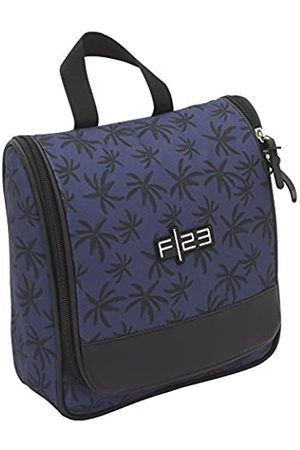 F23 Urban Survival Kulturtasche mit Henkel, 24x7,5x24,5 cm, Zum Aufhängen, 5 Liter, Miami