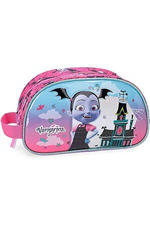 Disney Vampirina Kosmetikkoffer, 24 cm, 3.36 liters