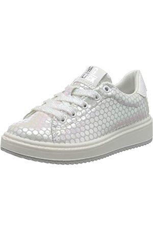 Primigi Mädchen Scarpa Bambina Sneaker, (Iridescente 5375333)