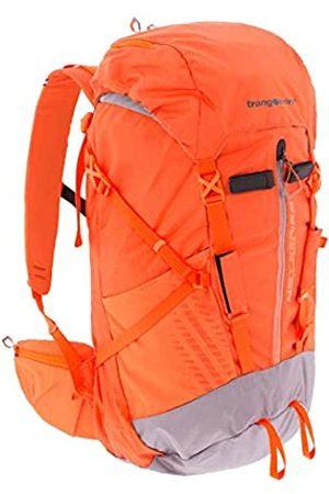Trango Unisex-Erwachsene Mochila Hbt 35 Rucksack, (Naranja/Gris Hielo)
