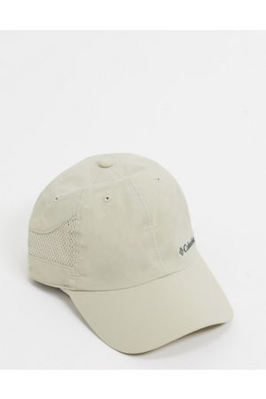 Columbia – Tech Shade – Kappe in Creme