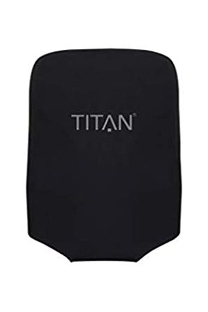 Titan Kofferhülle UNIVERSAL - aus elastischem Spandex Polyester für 4-Rad Trolleys S, 55 cm