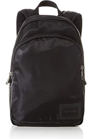 Calvin Klein Damen Ckj Sleek Nylon Campus Bp 35 Rucksack
