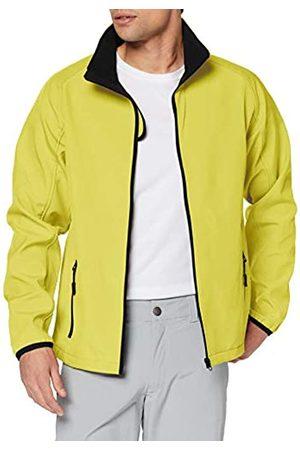 Result Herren Core Printable Soft Shell Jacke
