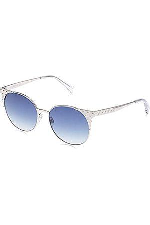 Roberto Cavalli Damen JC749S 16W 54 Sonnenbrille