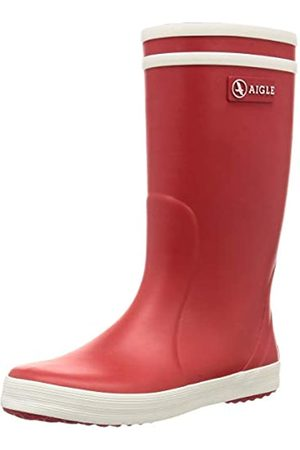 Aigle Lolly Pop Unisex-Kinder Gummistiefel ( / 8) 27 EU
