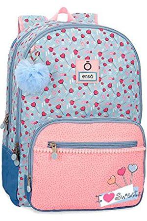 Enso I Love Sweets Kinderrucksack, 46 cm
