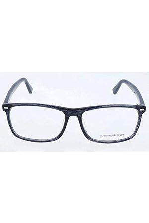 Ermenegildo Zegna EZ5056-F Brillengestelle EZ5056-F Rechteckig Brillengestelle 58
