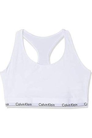 Calvin Klein Damen Unlined Bralette