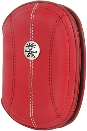Crumpler Royale Thingy 45 Marken Tasche für Foto/Handy/Kamera dunkel /Bordeau