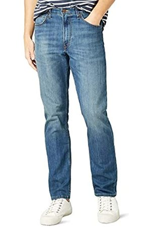 Lee Herren Brooklyn Straight Jeans, Jurassic Acmy