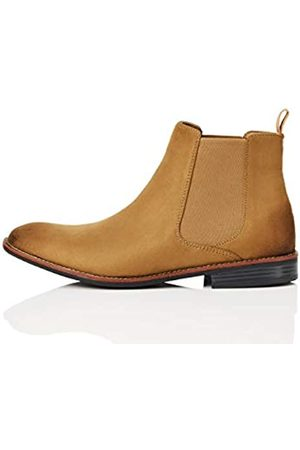 FIND FIND Chelsea Boots, (Sand)