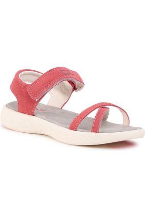 CMP Hailioth Hiking Sandal 30Q9585 Flamingo B607