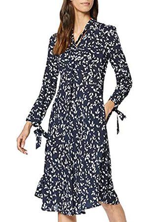 Apart Damen Printed Dress Kleid