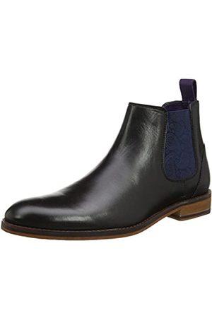 Ted Baker Herren Camroon 4 Chelsea Boots, (Black)