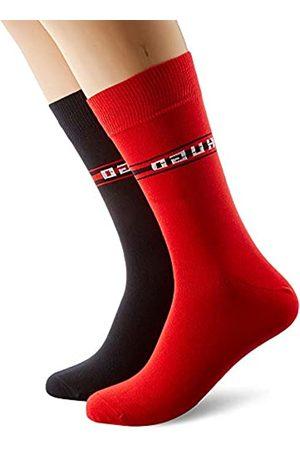HUGO BOSS Herren 2P Gift Set Logo Cc Socken