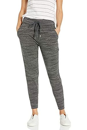 Daily Ritual Terry Cotton and Modal Jogger Pants
