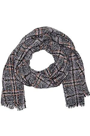 Dorothy Perkins Damen Coloured Boucle Check Schal