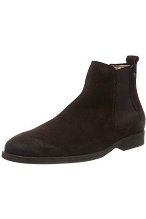 Sneaky Steve Herren Sober Chelsea Boots, (Brown 521515)