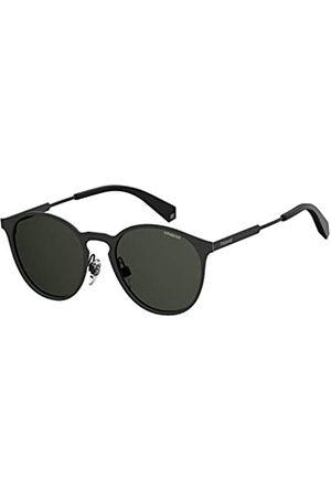 Polaroid PLD 4053/S - Sonnenbrille Damen Runde - Metallrahmen - Polarisiert 100% UV400 schutz - Schutzkasten inklusiv