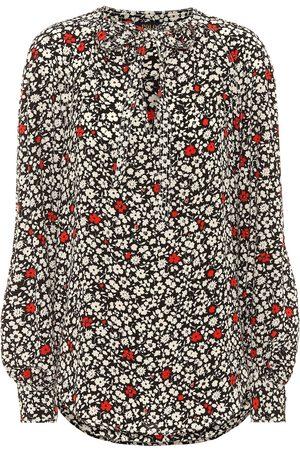 Polo Ralph Lauren Bedruckte Bluse