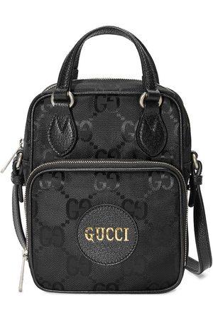 Gucci Off The Grid Kuriertasche aus GG Supreme