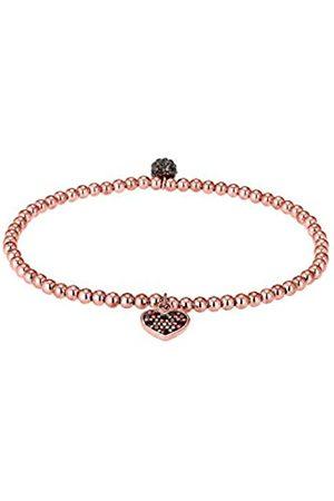 Elli Armband Herz Symbol Swarovski® Kristalle 925 Silber