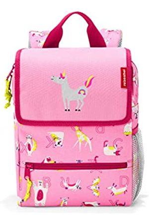 Reisenthel Backpack kids Kinder-Rucksack 21 x 28 x 12 cm/5 l /