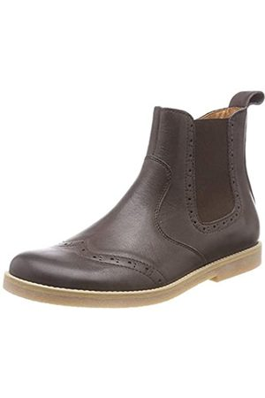 Froddo Unisex-Kinder Kids G3160080-2 Chelsea Boots, (Dark Brown I59)