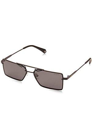 Polaroid Unisex-Erwachsene PLD 6093/S Sonnenbrille