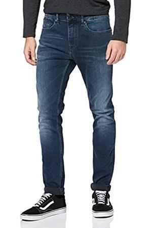 Tommy Hilfiger Herren Steve Slim Tapered Utdk Straight Jeans