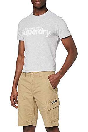Superdry Herren Core Cargo Shorts