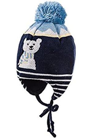 maximo Baby-Jungen Bär, Pompon, Bindeband Mütze