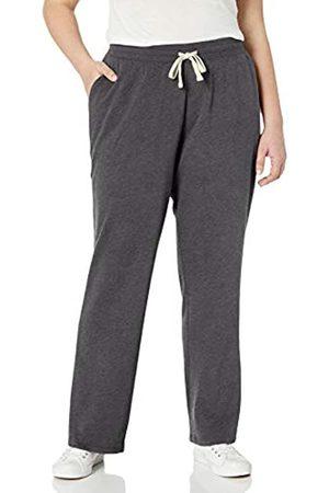 Amazon Plus Size French Terry Fleece Sweatpant Athletic-Pants