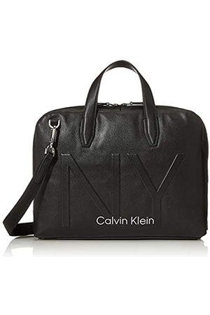 Calvin Klein Herren Shaped Laptop Bag Taschenorganizer