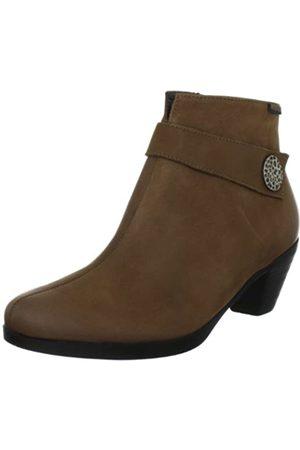 Mephisto Damen ZAZY Boots, (Chestnut Perceval 5278)