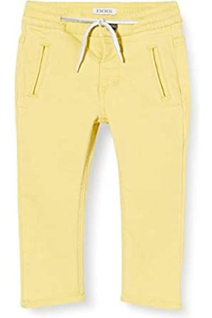IKKS Baby-Jungen Pantalon Knitlook Jeans