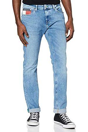 Tommy Hilfiger Herren Scanton Slim Svltr Straight Jeans