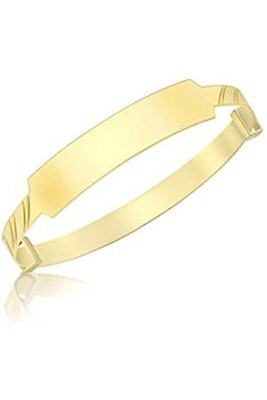 Carissima Gold Carissima Damen-Armband Gelbgold 9 k (375) 1.36.0334