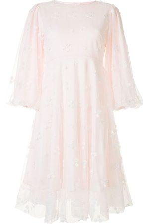 BAPY BY *A BATHING APE® Damen Freizeitkleider - Kleid mit Stickerei
